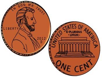 Identficando Monedas/ Identifying  Money