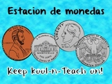 Identficando Monedas/ Identifying  Money