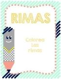 Identificando Rimas