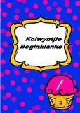 Identifikasie van beginklanke: Afrikaans Fonologiese Bewustheid.
