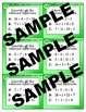 Identify Balanced Addition Equations within 20 (Set 2) Addition Task Cards
