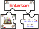 Identify Characters, Setting, Events Puzzle Sets (Special Education/Autism/ESL)