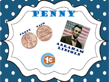 Identify Coins (PPT)