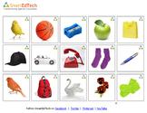 Identify Colors  - SmartEdTech