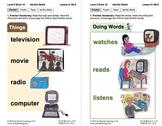 Identify Media: Lesson 8, Book 18 (Newitt Nonfiction Series)
