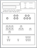 Identify Sets 1-10