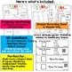 Kindergarten Identifying Shapes