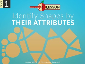 Identify Shapes by Their Attributes