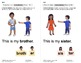 Identify Syllables 1: Lesson 2, Book 2 (Newitt Prereading Series)
