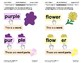 Identify Syllables 2: Lesson 5, Book 7 (Newitt Prereading Series)
