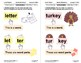 Identify Syllables 2: Lesson 9, Book 7 (Newitt Prereading Series)