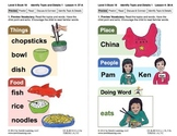 Identify Topic and Details 1: Lesson 4, Book 18 (Newitt Nonfiction Series)