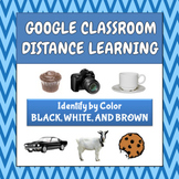 Identify by Color 2 - Google - Distance Learning (ABA, Spe