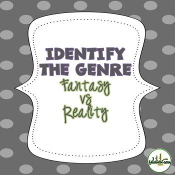 Identify the Genre
