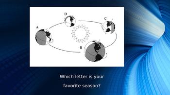 Identify the Season