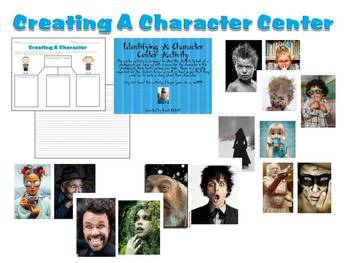 Identifying A Character