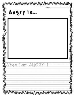 Identifying Anger