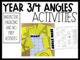 Identifying Angles (ACMMG064 & ACMMG089)