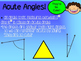 Types of Angles Powerpoint