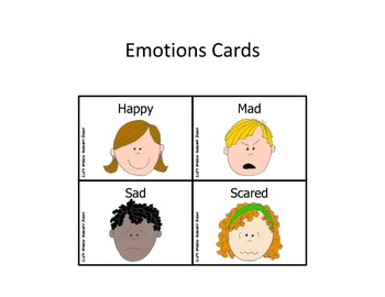 Identifying Basic Emotions