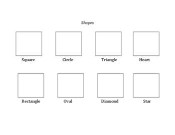 Identifying Basic Math Concepts
