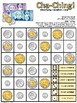 Identifying Canadian Coins & Money - 2 games! Colour and Print-And-Go B&W.