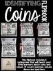 Identifying Coins and Values Flipbook