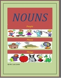 Identifying Common Nouns