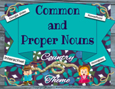 Identifying Common and Proper Noun - Digital Moveable Acti