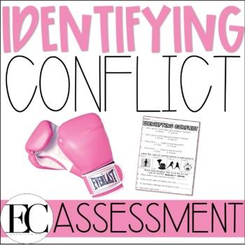 Identifying Conflict Quiz
