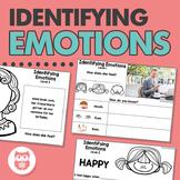 Identifying Emotions