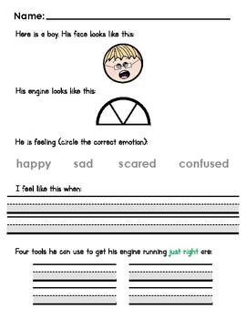 Identifying Emotions: Utilizing the ALERT Program