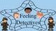 Identifying Feelings Game Board