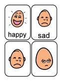 Identifying Feelings: Teaching Students on the Spectrum