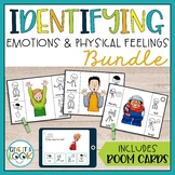 Identifying Emotions and Physical Feelings Bundle