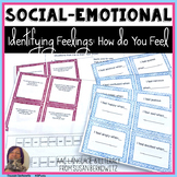 Identifying Feelings in Situations Telling How You Feel Ca
