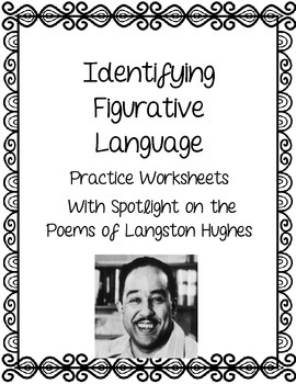 Identifying Figurative Language through the Poetry of Langston Hughes