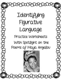 Identifying Figurative Language through the Poetry of Maya Angelou