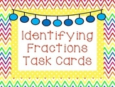 Identifying Fractions