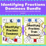 Identifying Fractions Bundle