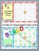 Identifying Fractions Digital Bingo