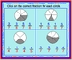 Identifying Fractions - Math Smartboard Lessons