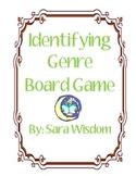 Identifying Genre Board Game