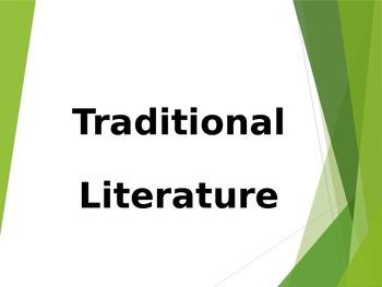 Identifying Genre in Literature