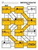 Identifying Inequalities Maze Activity