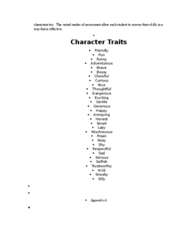 Identifying Internal/External Characteristcs: Hands On, Full Lesson Plan pumpkin