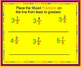 Identifying Mixed Numbers (Fractions) - Math Smartboard Lesson