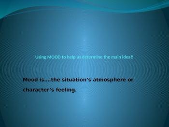 Identifying Mood