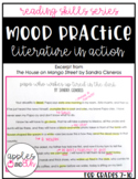 Identifying Mood Practice or Assessment- Papa Who Wakes Up