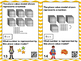 Identifying Numbers  Using Place Value Models- Task Cards with QR Codes